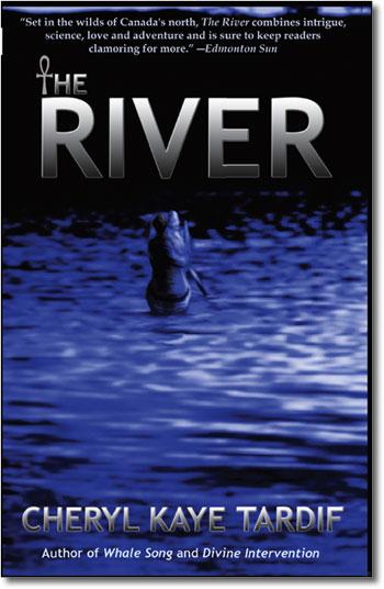 The River by Cheryl Kaye Tardif