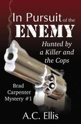 In Pursuit of the Enemy - Front Cover