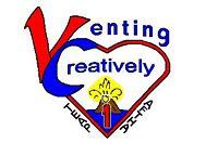 Venting Creatively Logo