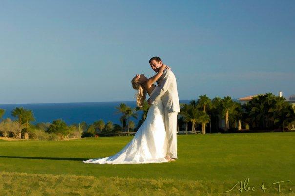 Cabo Wedding Planner
