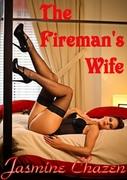 The Fireman's Wife By Jasmine Chazen