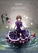 Princess Omaruh