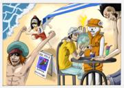 OP- Summer Exchange