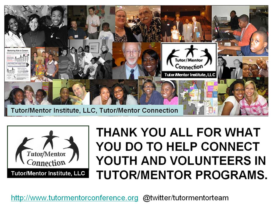 THANKYOU FOR BEING PART OF THE CONFERENCES