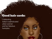 Good Hair Cards