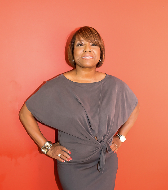 25th Anniversary of OWN Onyx Woman Network