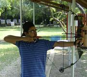 Bullseye, every time!