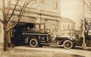 1921 Lafrance
