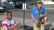 Music at the Jersey Shore