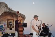 Jazz concert With Livio Zanellato