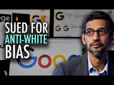 Major Victory in MASSIVE Lawsuit Against Google for Extreme Bias