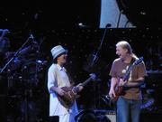Santana Derek Trucks