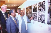 July 08: Opening of Museum of Awards for Grameen's First Third of a Century