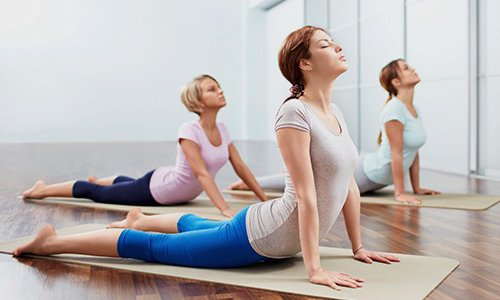 300 hour Yoga Training Centre in Rishikesh