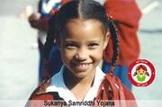 Sukanya Samriddhi Yojana Account, Benefits, Chart and Excel Calculator