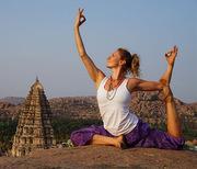 Luxury Yoga Retreat in Udaipur