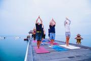 Luxury Yoga Retreat in Hampi