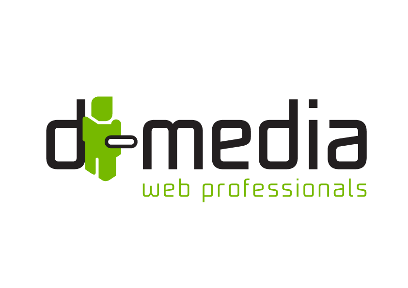 d-Media web professionals