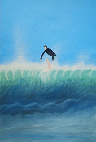 oi 8 - Riding the waves -2