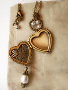 White Heart Aranwen