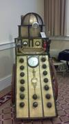 Steampunk Daleck!