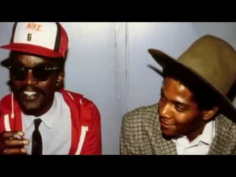 Jean Michel Basquiat: The Radiant Child (Documentary)