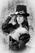 Steampunk Juliet