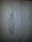 1852 Reaper Class Airship Bomber/Transport