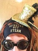 Running Off Steam