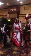 Final Fantasy Mage Group