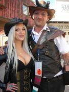 Wild Wild West Con 5