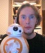 BB8 & Me