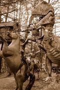 Adventures on Dinosaur Island