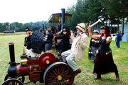 Steam Traction open day 8
