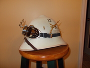 Corkhill's Hat