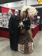 Kansas City Comic Con 2017