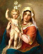 Nossa Senhora da Pureza