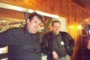 Steve Miller and Rick Sollman
