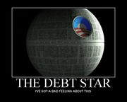 THE DEBT STAR