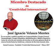 Miembro destacado Jose Antonio Velasco