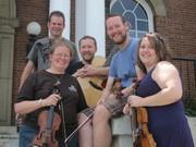 Fiddle Camp instructors 2010