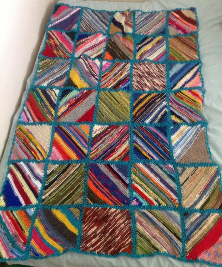 Bits And Bobs.....Blanket 13