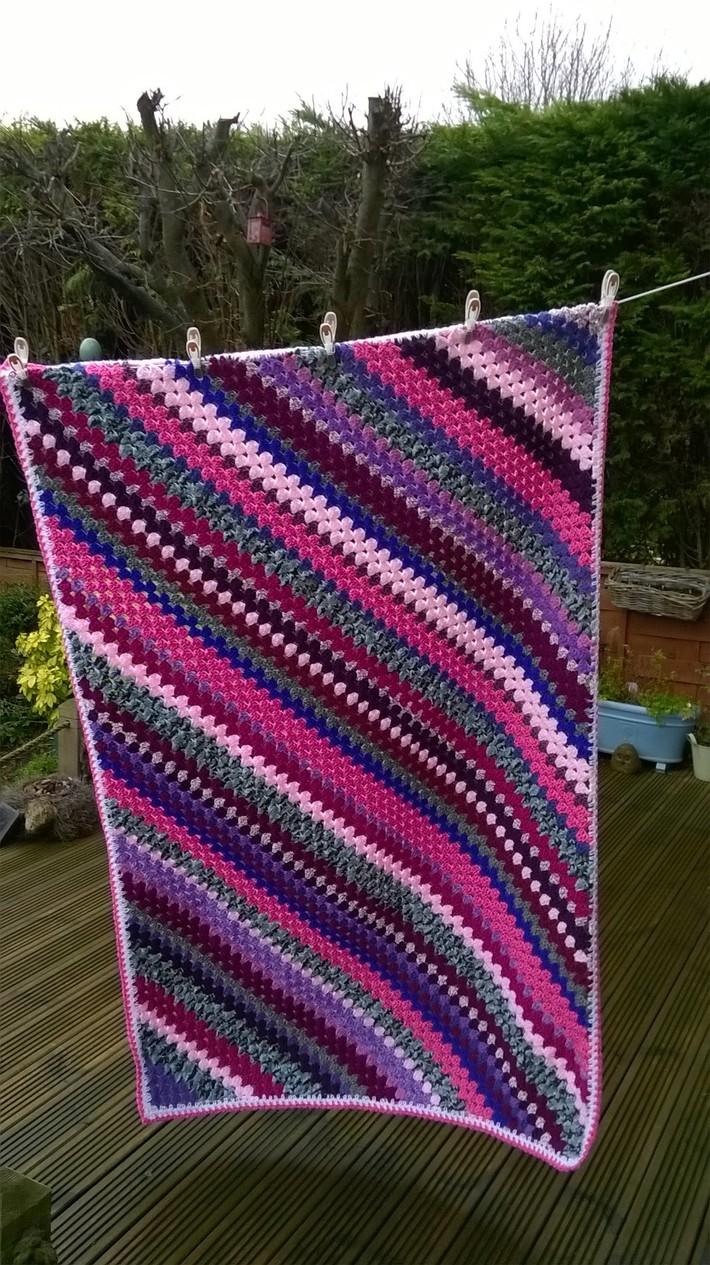 Blanket 9 - 'Odds & Ends'