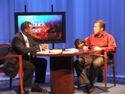 Brien Jones on TV