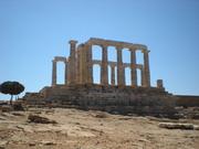 The temple of Poseidon 2