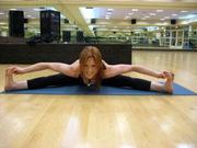 Dani's Yoga Pics