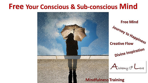 Free Mind free conscious and subconscious mind