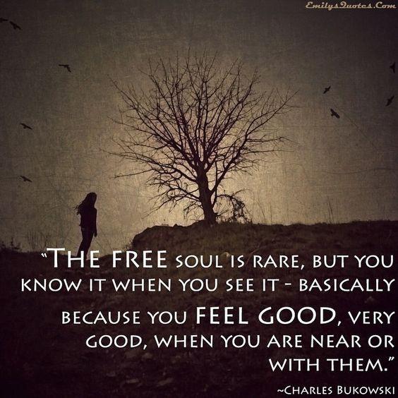 free soul~