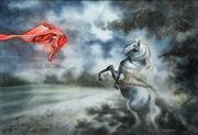 Cheval de Rubens