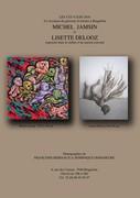 Exposition Michel Jamsin et Lisette delooz